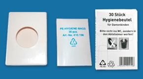 Hygienebeutel