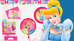 Disney Princess Beauty
