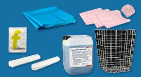 Hygiene und Reinigung