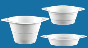 Suppenschalen und Suppenteller